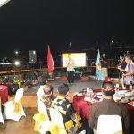 Kalimantan Timur Juara Umum FORNAS V Tahun 2019