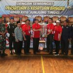 Futsal Kesbangpol Cup, 34 Tim Siap Berlaga