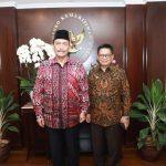 Gubernur Kaltara: Fokus KIPI Tanah Kuning dan PLTA Kayan