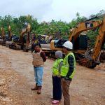 Pengaspalan Jalan Jalur II Butuh Tambahan Dana Sekitar Rp4 Miliar