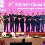 Presiden Jokowi Dorong Kolaborasi, Jadikan Rivalitas Menjadi Kerja Sama di Kawasan Indo Pasific