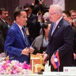 Presiden Jokowi: Indonesia Tolak Limbah Bahan Berbahaya dan Beracun