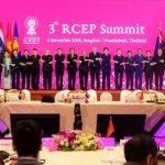 15 Negara Sudah Selesaikan Negosiasi, RCEP Ditandatangani Tahun 2020