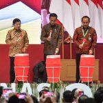 Presiden Jokowi Minta Proses Pengadaan Barang APBN Dilakukan Mulai Januari