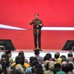 Masih Defisit, Presiden Jokowi: Kebangetan, Gunakan Uang Pemerintah Untuk Impor