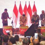 Jokowi: Pemerintah Akan Bangun Kota yang Hebat di Ibu Kota Baru
