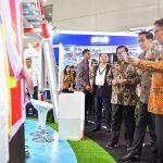 Presiden Jokowi: Pembangunan Infrastruktur Jangan Gunakan Barang Impor