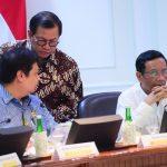 Fokus Tekan Defisit, Presiden Jokowi: Kurangi Impor, Termasuk Impor BBM