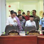 Dorong Kerja Sama Swasta, Presiden: Kartu Pra Kerja Diimplementasikan Januari