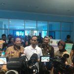 Sidak, Jokowi Temukan Peserta BPJS Kesehatan Mandiri Lebih Banyak Daripada PBI
