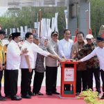 Presiden Jokowi Targetkan Tol Lampung – Aceh Selesai 2024