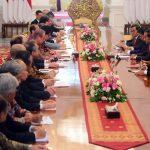 Bertemu Delegasi JAPINDA, Presiden Minta Realisasi Proyek Masela Dipercepat