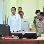 Presiden Ingin Penguatan Pertahanan Bersandar pada Industri Dalam Negeri