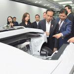 Hyundai Akan Bangun Pabrik di Indonesia Dengan Investasi 1,5 Miliar Dollar AS