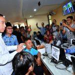 Sidak Ke RSUD Subang, Presiden: Masyarakat Memanfaatkan Kartu BPJS