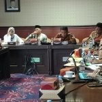 H Jawad Usulkan Dibangun SMK/SMABaru di Samarinda Seberang