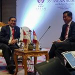 Mendag RI Ajak Singapura Tingkatkan Perdagangan