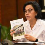 Menkeu: Pertumbuhan Triwulan III/2019 Perkuat Pondasi Ekonomi