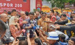 PT CPI Ekspor Produk Peternakan ke Jepang dan Timor Leste