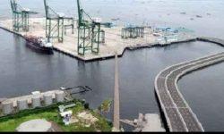 Besok, Presiden Jokowi Tinjau Progres Pembangunan Pelabuhan Patimban