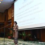 Menkeu: Pejabat-pejabat di Posisi Kunci Harus Memiliki Kompetensi