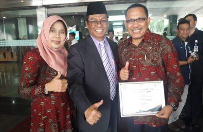 Kampung Pilanjau Juara Lomba PHBS se-Kaltim