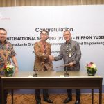 PT PIS Teken Kerja Sama dengan Nippon Yusen Kaisha