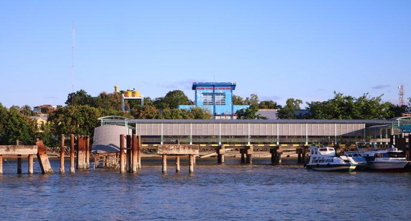 Januari 2020, Pemprov Kaltara Kelola Pelabuhan Liem Hie Djung