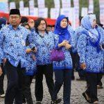 Presiden Jokowi: Eselon IV dan III Dipangkas Tahun Depan