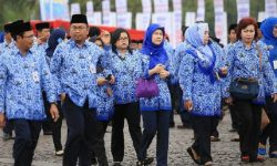 Menteri PANRB Terbitkan Peraturan Penyetaraan Jabatan Administrasi Ke Dalam Jabatan Fungsional