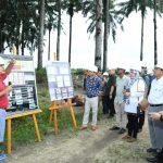 Pengelolaan Kelapa Sawit Lestari di Riau Jadi Inspirasi Bina Damai di Berbagai Negara