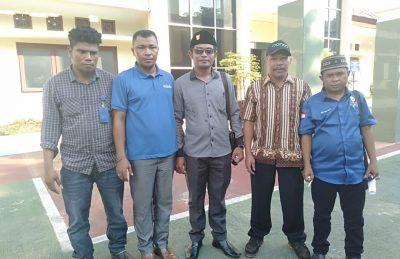 Menuntut Hak, SBSI Pertanyakan Akta PB di PN Samarinda