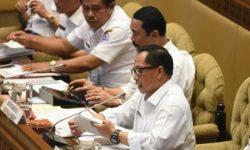 Pemerintah Wacanakan Lagi Kepala Daerah Dipilih DPRD
