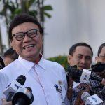 Tidak Kurangi Penghasilan ASN, Presiden Jokowi Ingin Birokrasi Makin Simpel dan Melayani