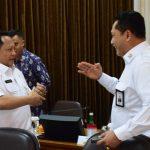 Pemerintah Putuskan Lelang 20.000 Ton Beras Bulog Turun Mutu