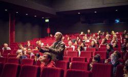 Pekan Film Indonesia Hangatkan Belanda