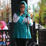 Encek: Perempuan Tidak Dapat Dipisahkan Dari Sejarah Perjuangan Bangsa Indonesia