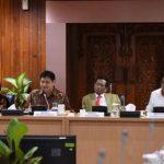Pemerintah Segera Ajukan RUU Omnibus Law Cipta Lapangan Kerja dan Perpajakan