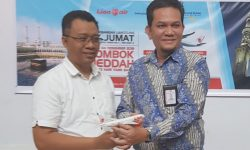 Penerbangan Umrah, Lion Air Buka Rute Lombok Tujuan Jeddah