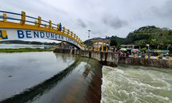 BMKG: Waspadai Potensi Hujan Lebat di Samarinda Hingga Januari 2021