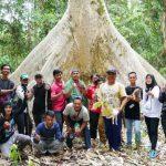 Kampung Tanjung Soke dan Gerunggung Dukung Proklim