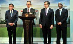 Wamenlu: Perusahaan-Perusahaan AS Komitmen Investasi Lebih Besar Lagi di Indonesia