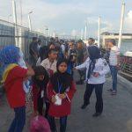Konjen RI Kota Kinabalu Pulangkan 106 TKI Bermasalah ke Nunukan