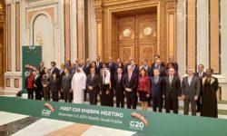 Pertemuan Pertama Tingkat Sherpa G20: Indonesia Sampaikan Program Prioritas Utama