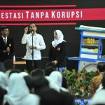 Ajak Biasakan Hidup Disiplin, Presiden Jokowi: Korupsi Dimulai Dari Hal-hal Kecil
