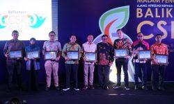 Pertamina Raih Dua Penghargaan Balikpapan CSR Award 2019