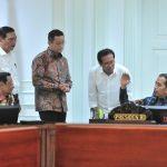 Pemerintah Siapkan Pembiayaan Paska Produksi untuk Sektor Perikanan dan Pertanian