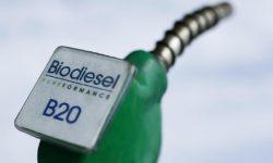 20 Badan Usaha BBN Akan Salurkan Biodiesel 9,2 Juta KL di 2021