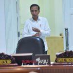 Presiden Jokowi Berharap Riset Beri Manfaat yang Nyata