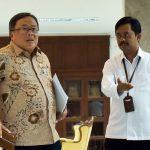 Presiden Jokowi Minta Kemenristek/BRIN Koordinasikan Seluruh Agenda Penelitian Pemerintah